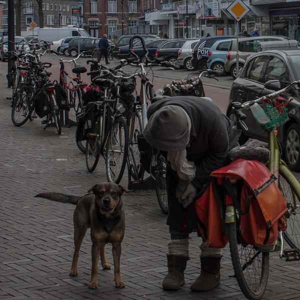 Shopping in Woenselsemarkt
