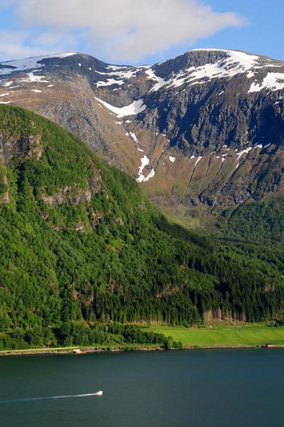 2013 Iceland & Norwegian Fjords
