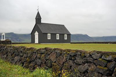 Church at Budir