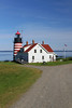 WEST QUODDY LIGHT-LUBEC, ME