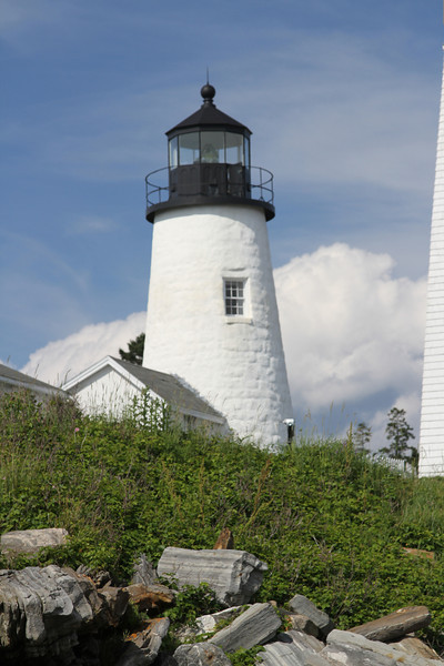 PEMEQUID POINT LIGHTHOUSE, ME