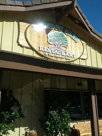 2013 03 10 Rainbow Oaks Restaurant