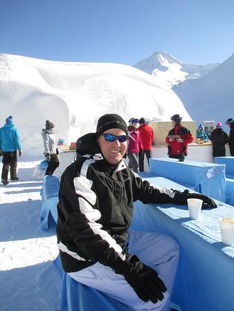 Mayrhofen Austria, February 2013 Ski Holiday