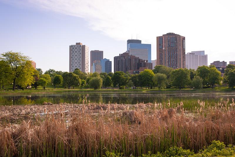 Loring Pond
