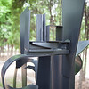 Detail from Dawn Tree - Louise Nevelson