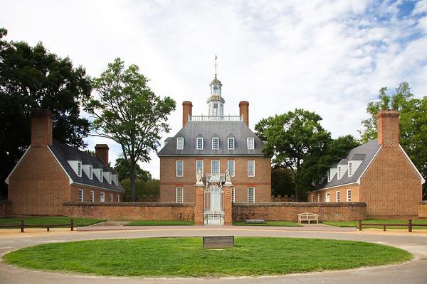 2013 Trip Part 1 Colonial Williamsburg, VA; Family, Cape Cod & P-Town, MA
