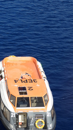 2013 Moody Blues Cruise