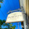 Porto's Bakery, Burbank, CA.