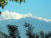 Beautiful peaks