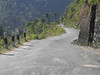A better portion of the highway to Kathmandu