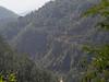 More Nepali mountain roads