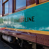Timberline Train Car