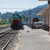 Hood River Train Station
