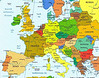 map of europe 2