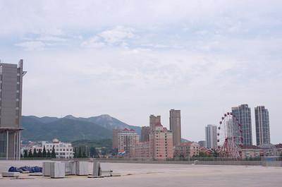 2013, Qingdao