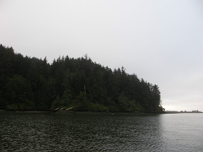 2013 Salmon Fishing Winchester