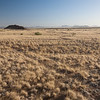 View from Sossus Dune Lodge