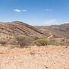 Nabib desert<br /> Windhoek to Sossusvlei