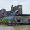 This is the second largest sugar plant in the world (largest in Brazil).