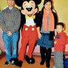 Micky and Family
