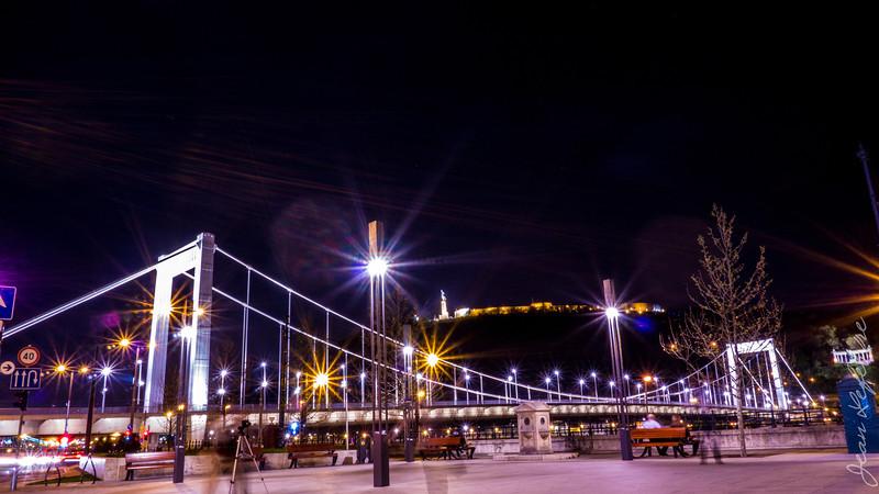 Elizabeth Bridge Budapest