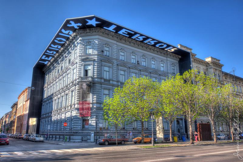 Muzeum of Terror