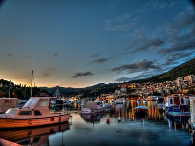 Gruz Harbour, Dubrovnik