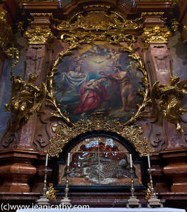 Corpse Altar at Melk-2