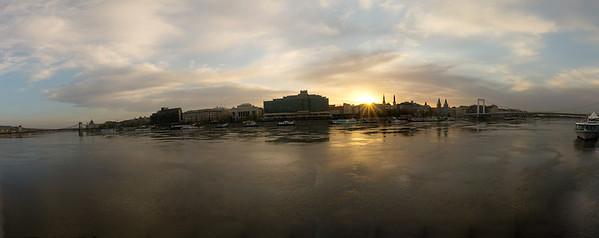 Budapest Panorama DV-1-2