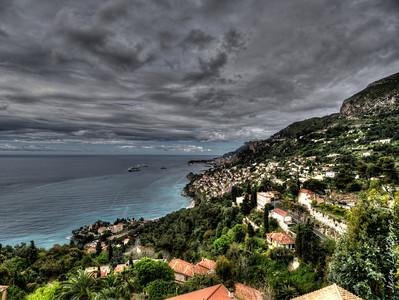 Mediteraneann Storm