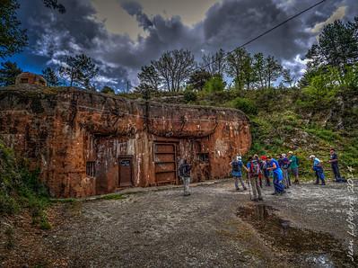 Maginot Line - L'Agaisen