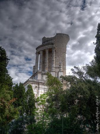 Roman Monument