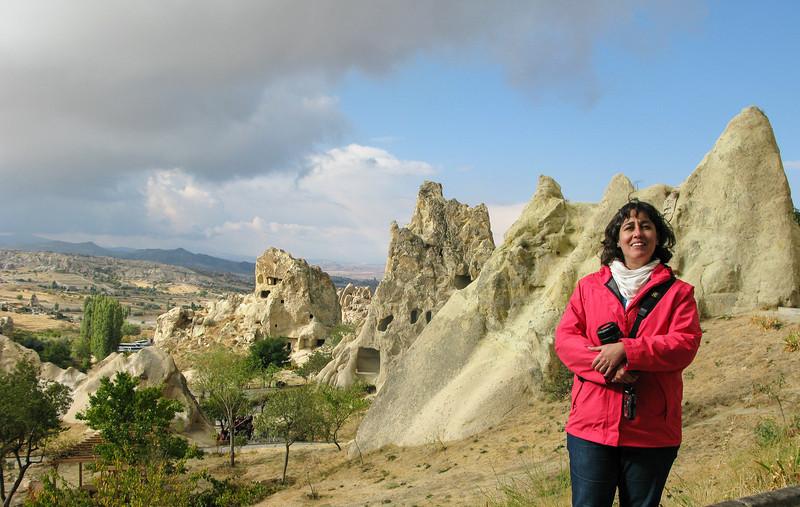 Cappadocia - Goreme Open Air Museum