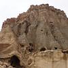 Cappadocia - Ihlara Valley, Selime Monastery