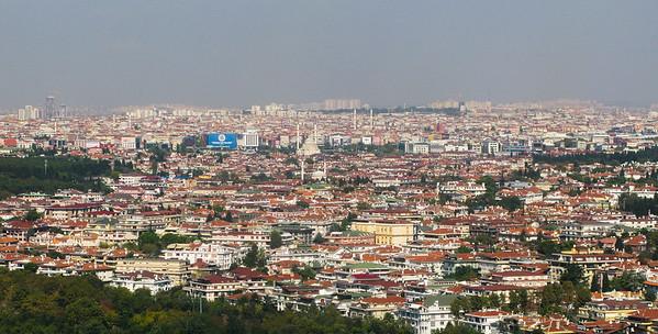 2013 - Turkey, with a bonus day trip to Meis, Greece