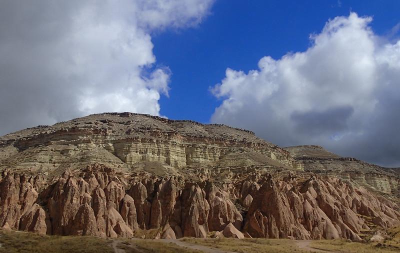 Cappadocia - Rose Valley