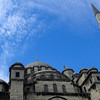 "Yeni Camii, the New Mosque<br /> Only in Istanul a mosque from the 1600s is ""new"""