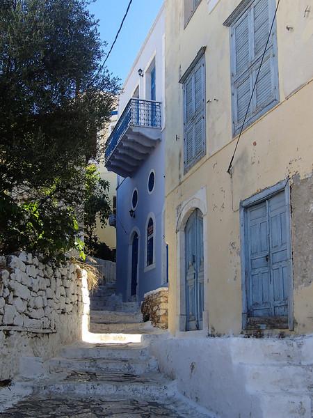 Meis, Greece