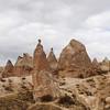 Cappadocia - Imaginary Valley