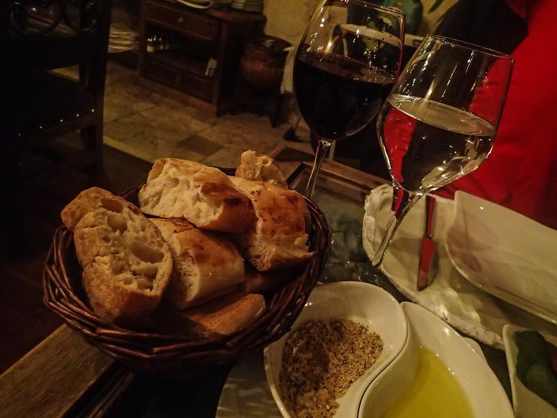 Seten restaurant in Goreme