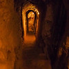 Cappadocia, Derinkuyu Underground City