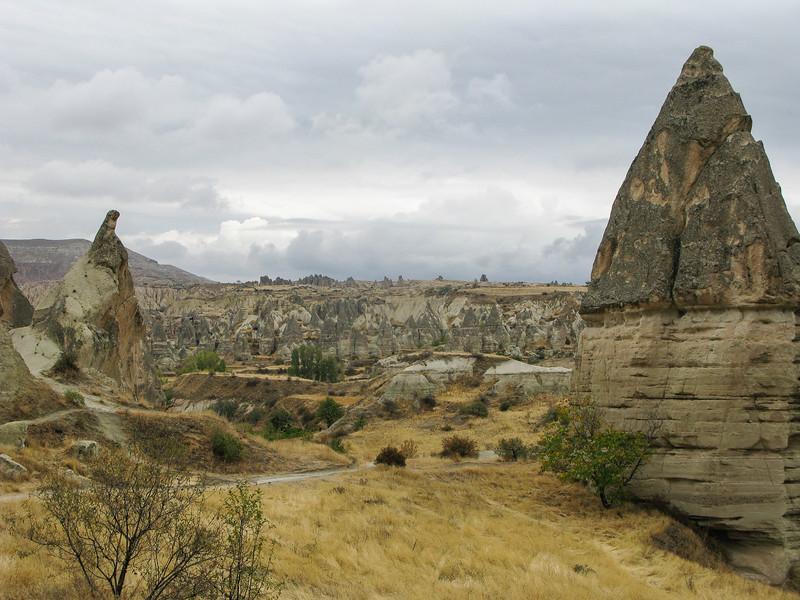 Cappadocia, Love Valley