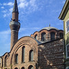 Just another mosque in Istanbul