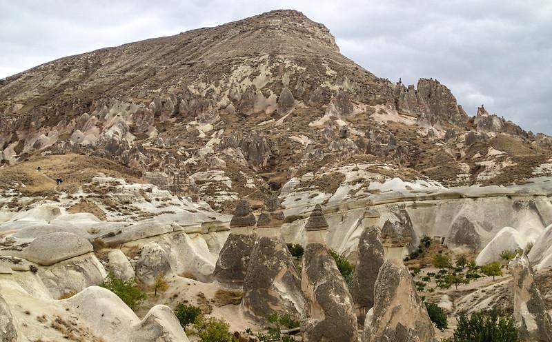 Cappadocia - Pasabag Valley