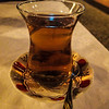 Apple Tea @ Pasazade restaurant