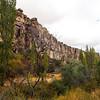Cappadocia - Ihlara Valley
