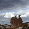 Cappadocia - Imaginary Valley<br /> A camel?
