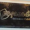 Pasazade restaurant