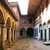 Topkapi - Court of the concubines