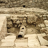 Ephesus, The Terrace Houses - Interior plumbing